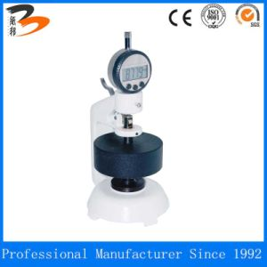 Thickness Tester of Paper and Board (ZB--H) pictures & photos