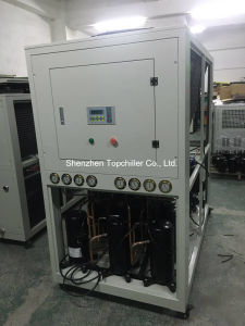 38kw Heat-Cold Due Use Heating Chiller pictures & photos