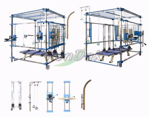Whole Body Fitness Equipment for Elderly pictures & photos