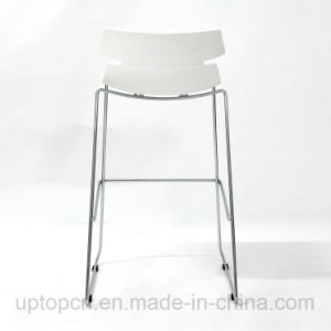 Plastic Bar Chair Wholesale High Bar Chair (SP-UBC324) pictures & photos