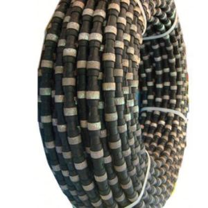 Flexible Metal Cutting Wire Saw for Sale pictures & photos