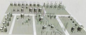 Tonx Modular Design Pharmaceutical Equipment pictures & photos