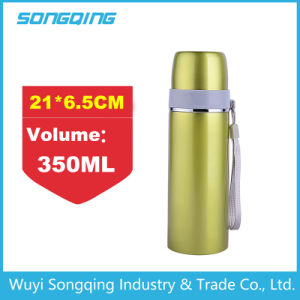 Double Wall Stainless Steel Thermos Vacuum Flask for Child pictures & photos