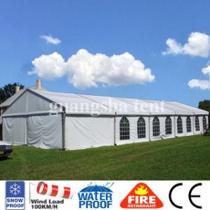Outdoor Event Marquee Garden Party Tent for 300 People pictures & photos
