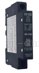 Qfl Lighting Arrestor - Surge Protection-MCB-Circuit Breaker pictures & photos