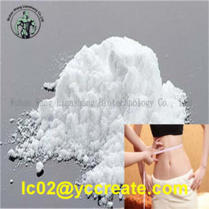 1, 3-Dimethylpentylamine HCl / 4-Methyl-2-Pentanamine HCl (DMAA) for Losing Weight pictures & photos