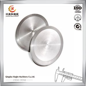 Customized Stainless Steel ANSI Flange Wirh Ss304 pictures & photos