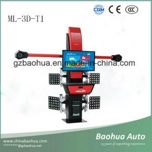 3D Wheel Alignment /4 Wheel Aligner pictures & photos