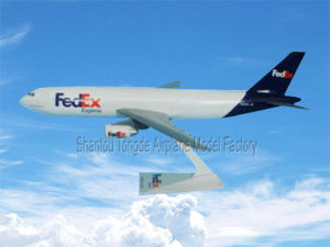 FedEx A300-600 Novelty Aircraft Model for Sale pictures & photos
