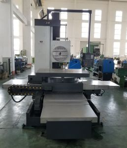 CNC Horizontal Boring and Milling Machine (TGL611C series) pictures & photos