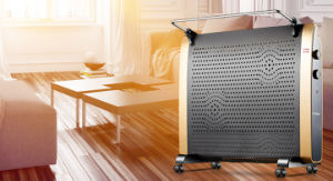 2017 New Convector Heater with Portable Heater for Heating Element