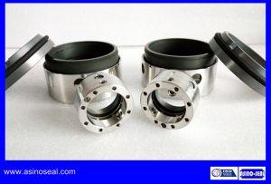 Multiple Spring Mechanical Seal as-R58u Replace Johncrane 58u Seal