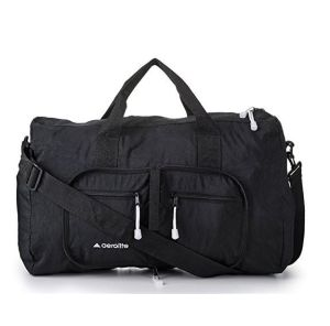 Onboard Size Outdoor Folding Handbag Sports Duffel Luggage Travel Bag pictures & photos