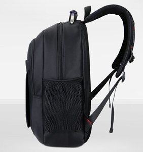 Water Proof Oxford Computer Bag Women and Men Business Backpack pictures & photos