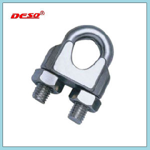 DIN741 Rigging Hardware Wire Rope Clip pictures & photos