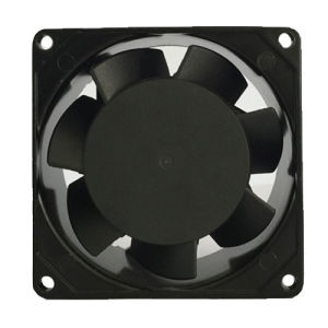 Mini AC Cooling Fan 80*80*38mm AC Axial Cooling Fan pictures & photos