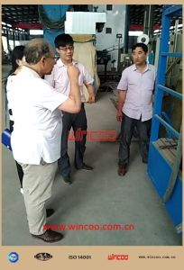 Fgd Tank Welding Machine/Girth Seam Welding Machine pictures & photos
