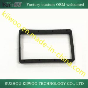 Moulded OEM Factory Custom Silicone Rubber Gaskets