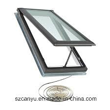 Aluminium Frame New Chain Actuator Window pictures & photos