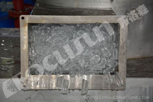 Clean and Edible Tube Ice Machine 10tons pictures & photos