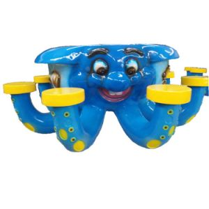 Funny Amusement Equipment Sand Table for Children Playground (ST005-Blue) pictures & photos