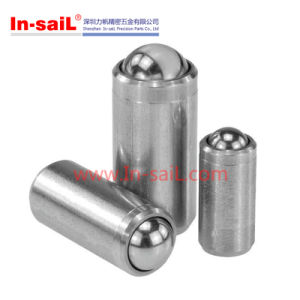 2016 Hot Sale Spring Plunger Knob Manufacturer in Shenzhen pictures & photos