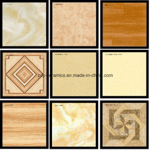Building Material Floor Rustic Tile for Interior Wall or Floor pictures & photos
