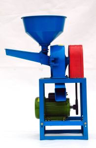 Single Crusher Mill Machine Home Use pictures & photos