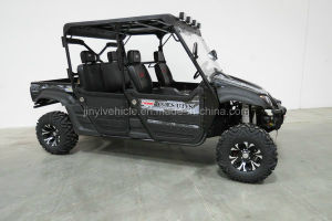 800cc V800 V-Twin, Four-Stroke, Liquid-Cooled UTV with EPA EEC pictures & photos