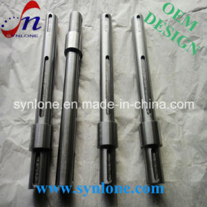 Forging Stainless Steel Straight Shaft pictures & photos