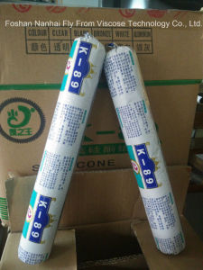 Structural Silicone Sealant for Curtain Wall Neutral Curing Glass Sealant pictures & photos