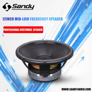PRO 1276190 Woofer Speaker for Professional Entertainment Show pictures & photos