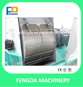 Grinding Mill, Fine-Grinding Hammer Mill--Feed Machine pictures & photos