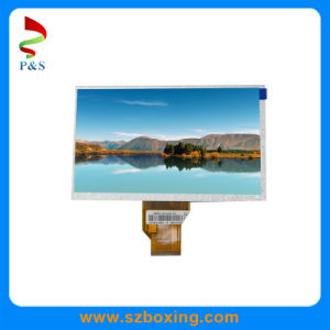 New 7inch Sunlight Readable TFT LCD Module, 1000CD/M2 Luminance pictures & photos