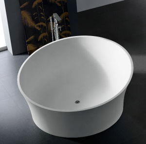 Hot Sale Innovative Design Freestanding Deep Royal Bathtub pictures & photos