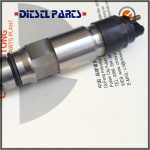 Common Rail Diesel Bosch Injector-New Common Rail Supplier pictures & photos