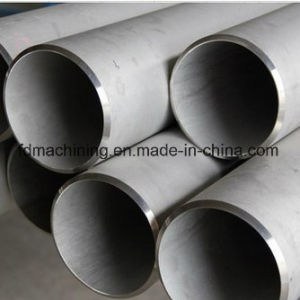 Cold Drawn Seamless Steel Pipe for Constructure Use pictures & photos