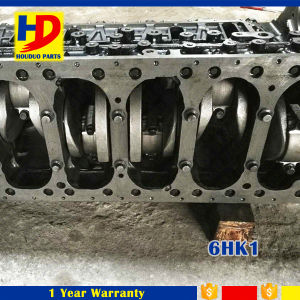 Diesel Engine 6HK1 for Isuzu Engine Part Cylinder Block pictures & photos