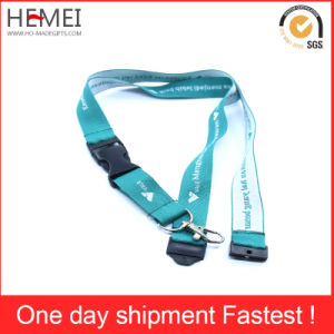 Custom Lanyard for Promotion Gift, Ribbon pictures & photos