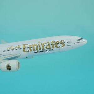 Emirates B777-300 Metal Aeroplane Model pictures & photos