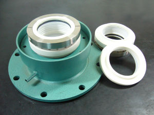 All Kinds of Mechanical Seals for Kettle pictures & photos
