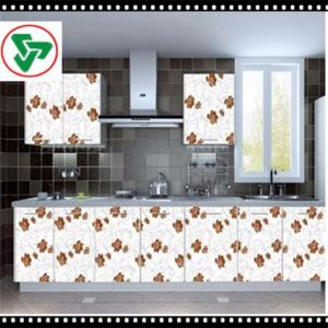 4mm Tempered Kitchen Glass for Decoration pictures & photos
