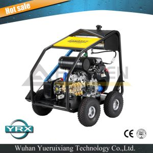 500 Bar Jet Power High Pressure Washer Industrial Fuel Drive High Pressure Wash Cleaner pictures & photos