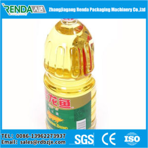 Automatic Linear Type Edible Cooking Oil Filling Machine pictures & photos