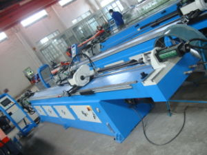 Three-Dimensional Square Tube Bending Machine (GM-SB-50NCBA) pictures & photos