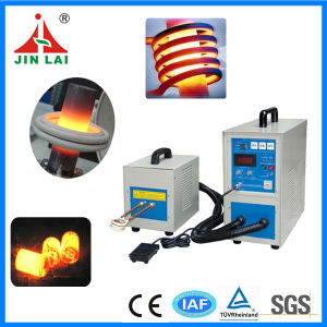 25kw High Frequency Steel Heating Induction Heater pictures & photos