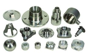 Precision Customized Aluminium CNC Processing Mold Parts pictures & photos