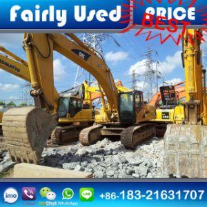 Used Cat Excavator 330c of Cat Crawler Excavator 330c