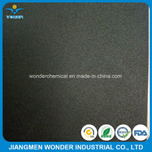 Pure Polyester Black Sand Powder Coating for Outdoor Use pictures & photos