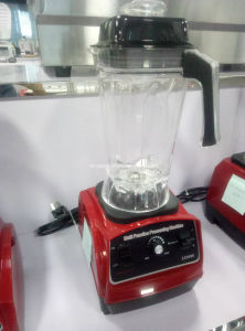 Popular 220V-240V Fruit Juicer Blender for Wholesale pictures & photos